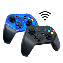 VIGRAND 2019 New Gamepad Wireless Bluetooth Pro Controller Joypad Remote for Nintend Switch Console Gamepads for Joystick PC wireless bluetooth switch gamepad for nintend switch console and pc controller joystick gamepads