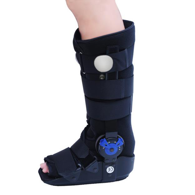 Achilles tendon boots rehabilitation shoes broken foot fixed walker boots Achilles tendinitis Achilles tendon surgery shoes-ghf4