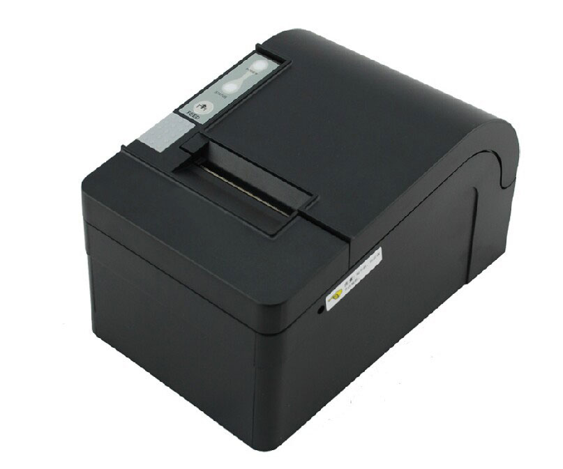 High Quality 180mm/s Pos Printer Wholesale Thermal Printer 58mm Thermal Recepit Printer With Parallel Ports/Serial Ports/USB/Lan