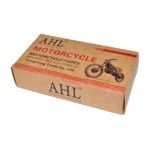 Image 5 - AHL 10pcs Motorcycle High Performance Powersports Cartridge Oil Filter for KAWASAKI KX450F KXF450 449  2012 2015