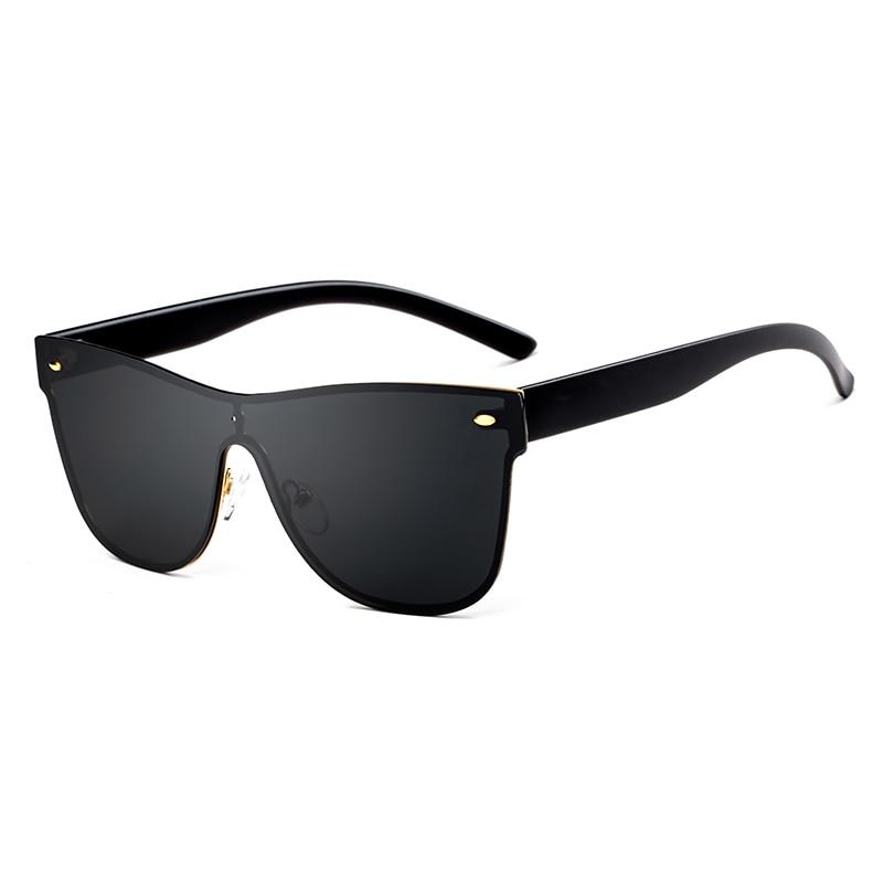 TSHING RAY Sans Monture Carré lunettes de Soleil Mode Femmes Italie  Designer de la Marque Celebrity Hommes Surdimensionné Miroir Soleil  Lunettes Femmes ... d5f6ecd06d20