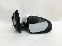 eOsuns Car Side Rear View Mirror with led turn signal and electric + Manual foldable for Kia KX5 2016