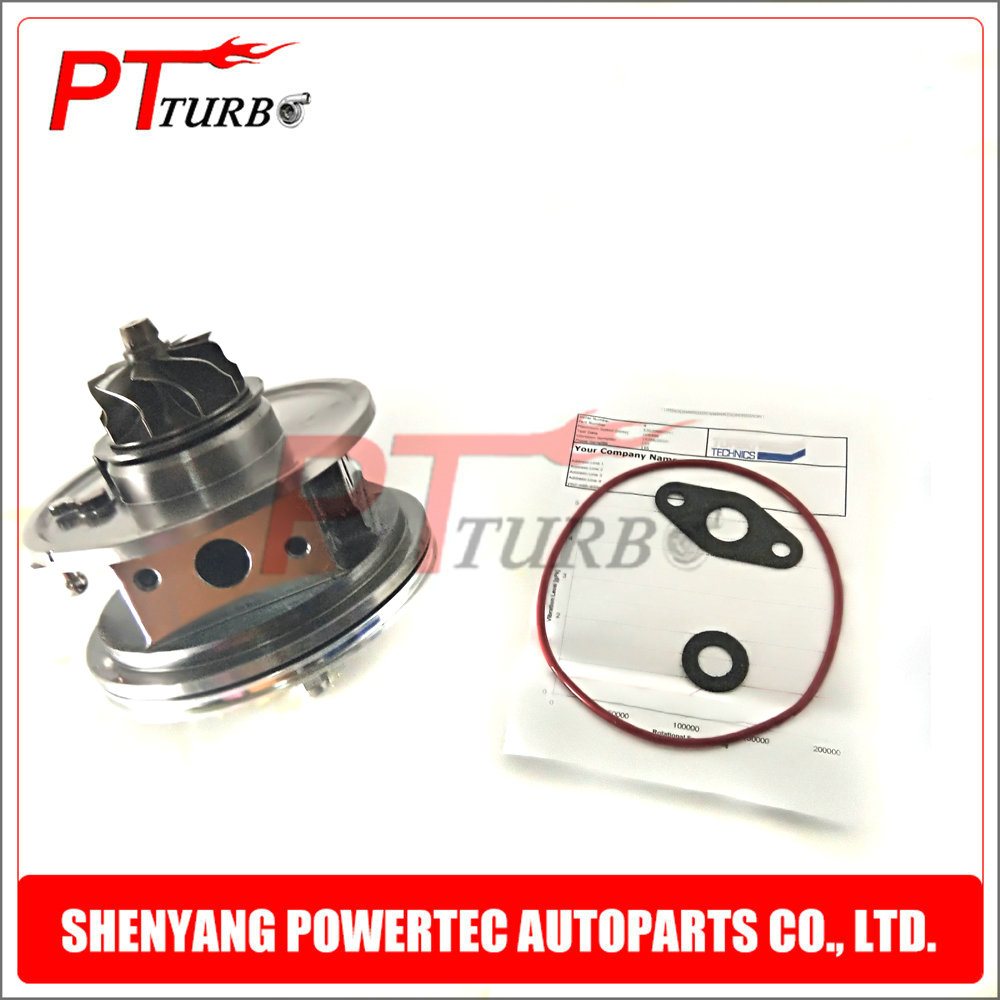 Turbo Charger BV40 Turbine Cartridge CHRA 53039880268 / 53039700341 For Nissan Murano 2.5 DCI YD22DDT 140Kw 14411-LC10B