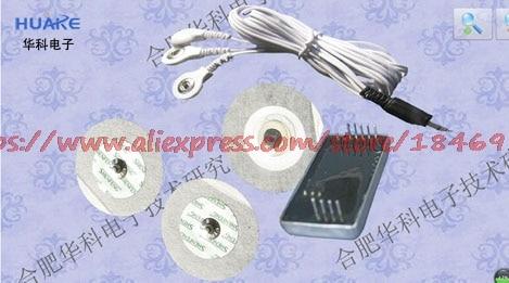 HKD-10A ECG module (ECG sensor)HKD-10A ECG module (ECG sensor)
