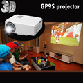 GP9S Home Theater Cinema 1080P HD HDMI USB Video Digital TV turer  portable LCD LED Mini Projector Proyector Beamer Projetor
