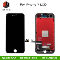 Grade AAA Quality LCD Display Replacement For IPhone 7 With Touch Screen Digitizer Assembly No Dead