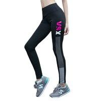 مثير vsx كلمة زائد حجم طماق رياضة المرأة رياضة الجري الركض سليم الخصر الجوارب سريعة الجافة الرياضية اليوغا السراويل الرياضية xxl