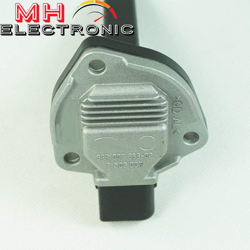 Free Shipping Oil Level Engine Sensor 12617508003 7508003 For BMW X3 X5 E46 M3 325Ci 330i 330Ci M5 X5 E39 E90 NEW!-in Pressure Sensor from Automobiles & Motorcycles