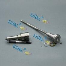 Erikc топливный инжектор сопла DSLA154P1320 Управление клапан F00VC01051 Запчасти 0445110190 Ремонтный комплект F00ZC99044 дизельные форсунки для DODGE Benz