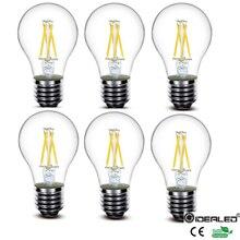 フィラメント電球 E27 パック 電球ホワイト