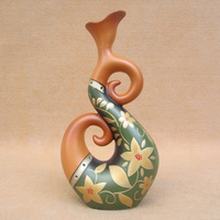Abstract Best Creative Gift Chinese Ceramic China Ornaments Crafts Artwork Den Table Decorations Unique Gift Surprise