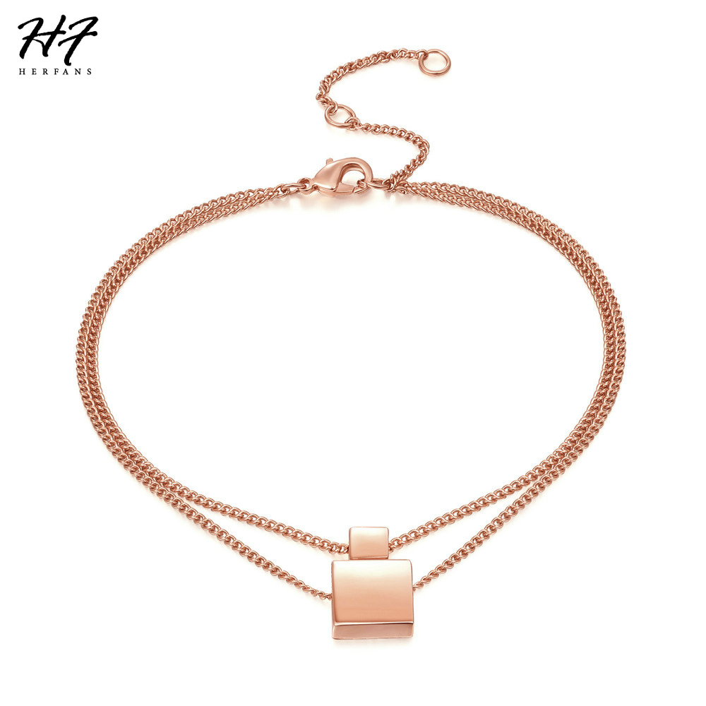 Nice 1 Strand/lot Drop Shipping Rose Gold Cube Loose Beads Natural Stone Hematite Beads Diy Accessories For Jewelry Making Cphb1027 Beads & Jewelry Making