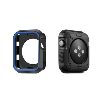 Soft TPU Case for Apple Watch 6