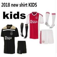 camisetas de futbol AJAX niños