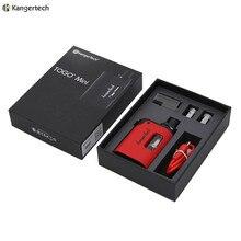 100% מקורי Kanger טוגו מיני 2.0 1.9ml 1600 mah/4.0 3.8 ml 1700 mah Starter Kit כל Ine אחד עם CLOCC סליל ראש
