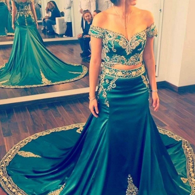 Achetez en gros meraude robe de mariage en ligne des for Robes de mariage indien en ligne