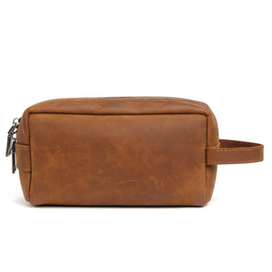 Woman Man Handbag High Capacity Female F