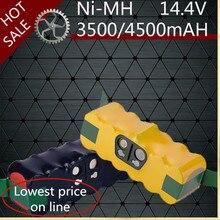 3500/4500 мА/ч, Батарея для Irobot Roomba 500 600 700 800 900 пылесос Series Irobot Roomba 600 620 650 700 770 780 800