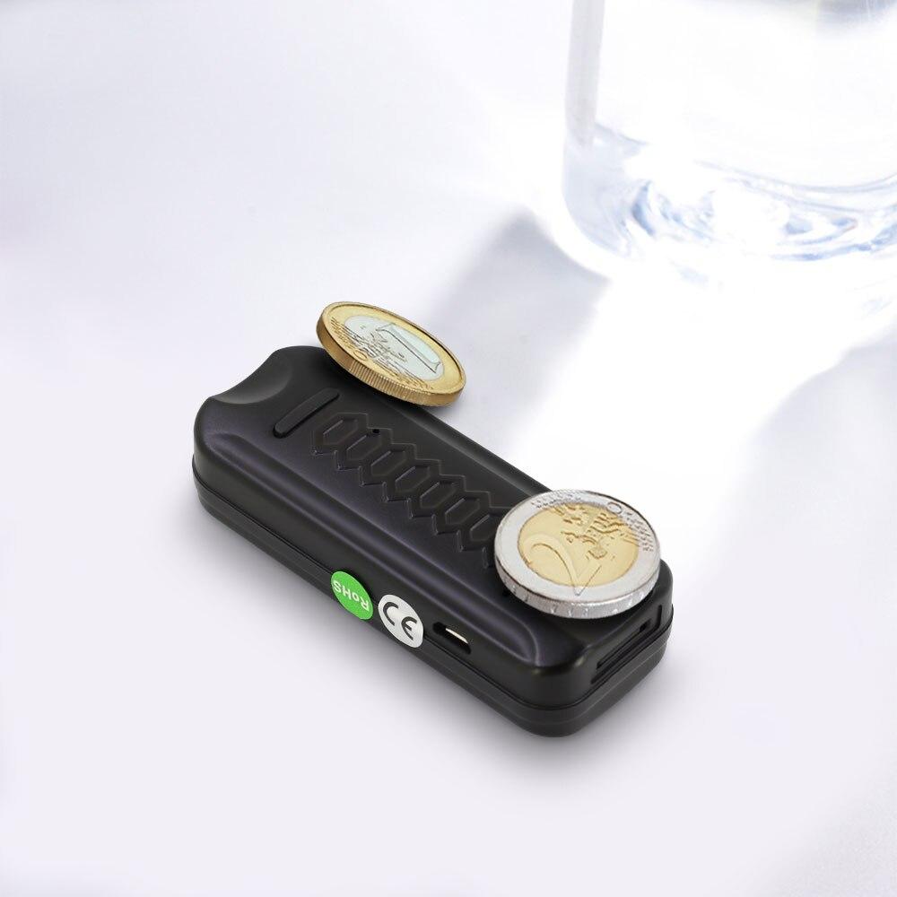 Mini Voice Recorder Q6 2