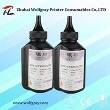 YI LE CAI compatible 80G*2PCS Toner powder for HP Q2612A 2612A 2612 12A for printer 1010/1020/1015/1012/3015/3020/3030/3050