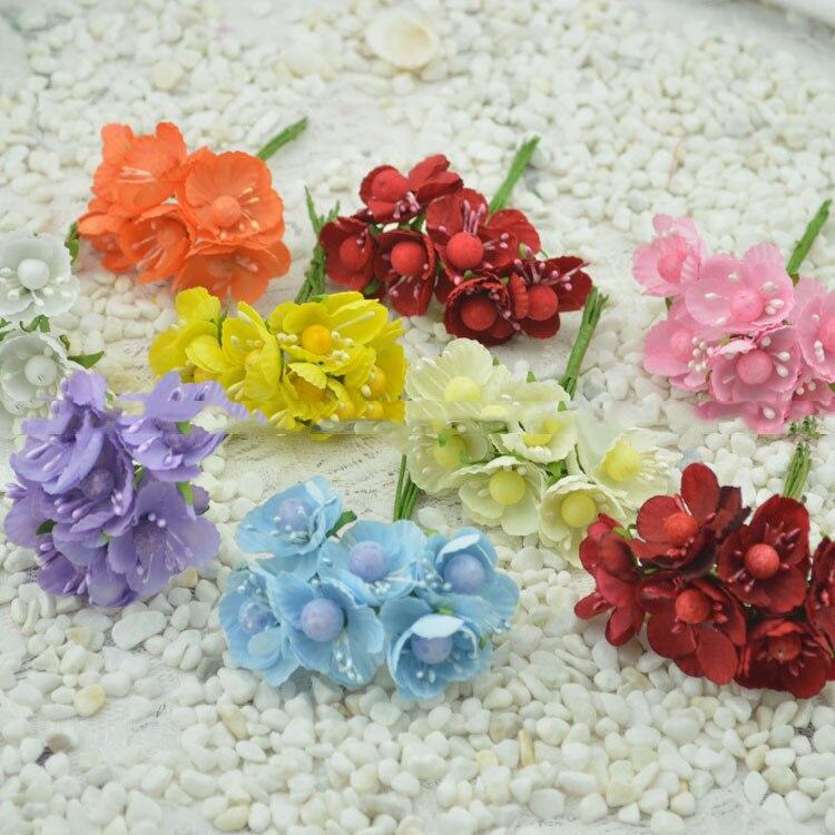 Online Get Cheap Silk Flower Garlands