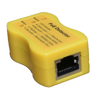 Image 3 - Cheaper and Faster Power over Ethernet PoE Detector Method and Voltage IEEE802.3af IEEE802.3at passive 24v 48v