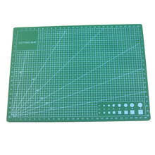2017 New Multi - Function Cutting Plastic Plate 30 * 22 Cm * 3mm Metric Feet / Engineering Drawings metric pattern cutting chil