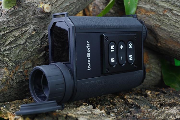 Laser Entfernungsmesser Mit Nachtsichtfunktion : Nacht vision entfernungsmesser monokulare nachtsicht infrarot