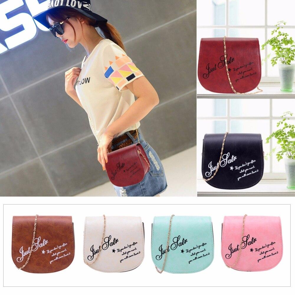 moda bolsa do homensageiro do Feature : Lovely Printing Shoulder Bags And Purse
