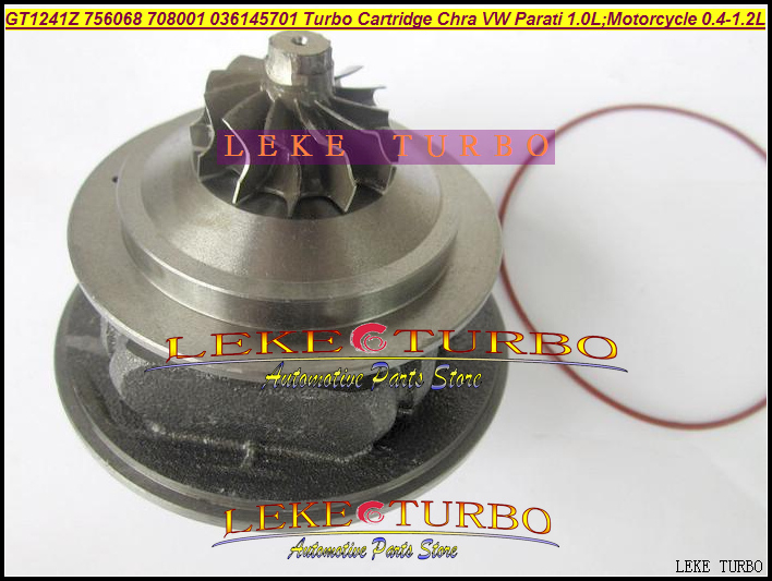 Turbo Cartridge CHRA GT1544Z 802419 706499-0002 706499-0001 1094575 1A02746A Core For Ford For Focus Transit V Connect BHDB 1.8L dent john charles the canadian portrait gallery volume 3 of 4