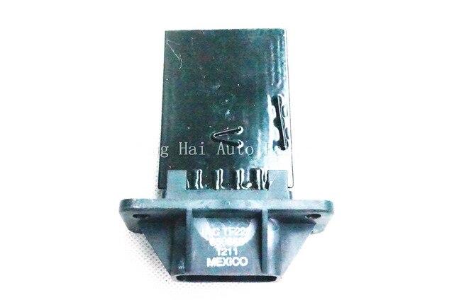 For Granite CX Vision Blower resistor IRC TF227,7787-650668,7787650668,650668