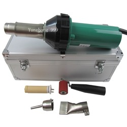Fast dhl ems free shipping 220v 1600w ce handheld hot air plastic welder gun pvc welding.jpg 250x250