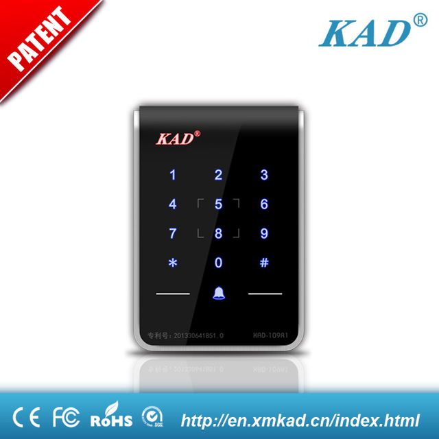 Kad Patent Access Control Keypadaccess Control Systemdoor Access