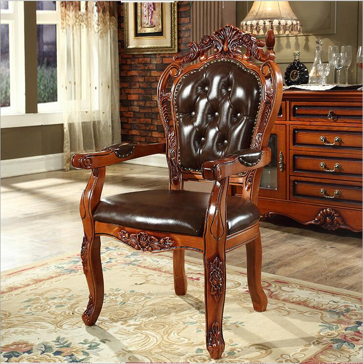 high quality European modern leather chair dining chairs 1089 high quality european modern fabric chair dining chairs 1082