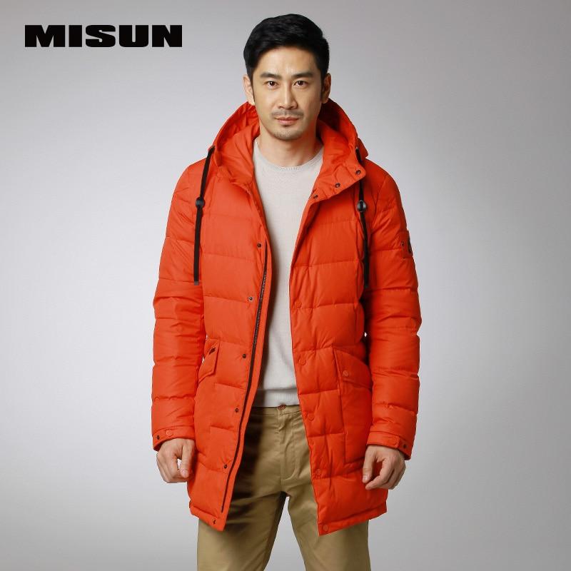 Misun 2019 calzoncillo medio-largo con una capucha que engrosa el - Ropa de hombre - foto 2