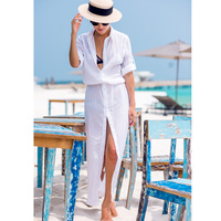 beach coverups for women sexy long beach dress pareos de playa mujer white beach cover up swimsuit cover up dress for beach 2018