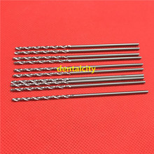 15mm stainless steel drill bits Veterinary orthopedics Instruments 10pcs/set