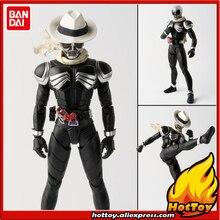 "Original BANDAI Tamashii Nations S.H.Figuarts (SHF) Action Figure   Kamen Rider Skull ""Kamen Rider W & Decade Movie War 2010"""