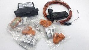 Image 5 - Система контроля давления в шинах CHESHUNZAI PQ35 TPMS PLATF 2,0 для Golf 6 Passat B7 CC Tiguan PQ35