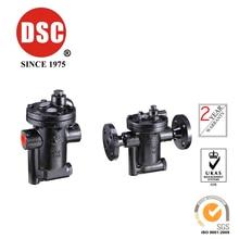 Taiwan DSC Cast steel inverted bucket steam traps NO.680~686F