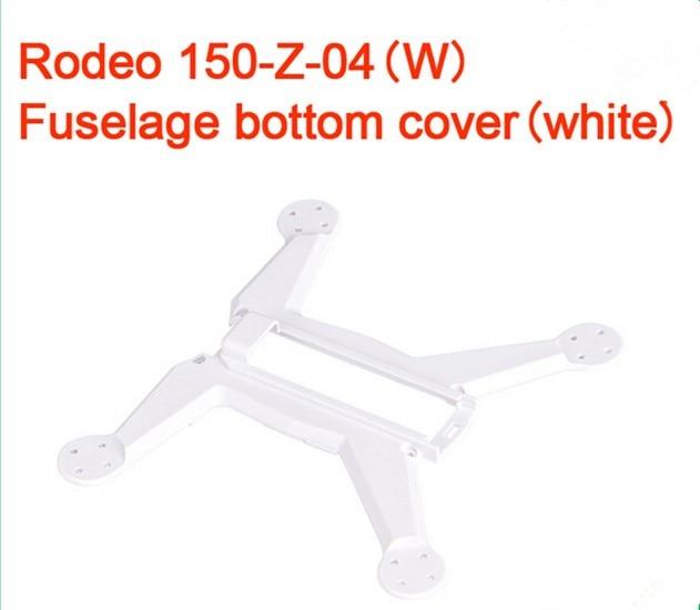 F18093/F18134 Original Walkera Rodeo 150 spare parts Rodeo 150-Z-04(W) Z-04(B) R