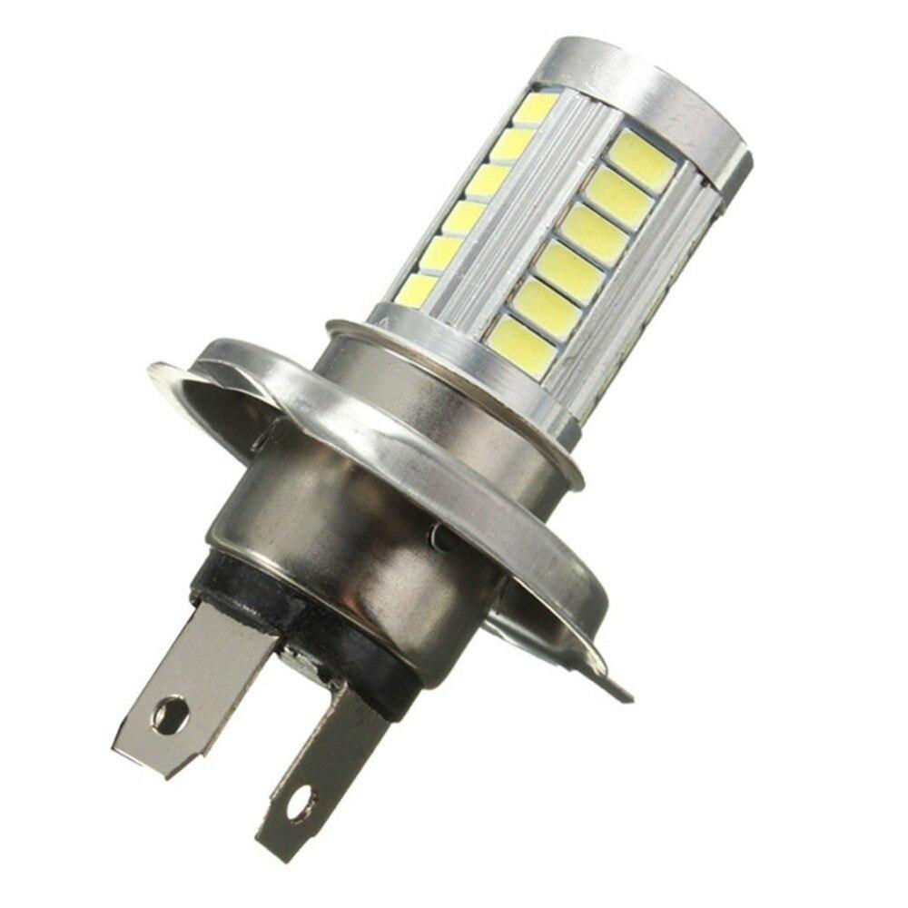 Capable Xyivyg 2pcs 12v Led Cob Car Auto Drl Driving Daytime Running Lamp Fog Light Warm White 14cm Automobiles & Motorcycles Signal Lamp