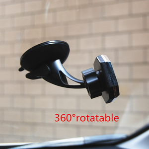 Image 5 - ユニバーサル磁気カーホルダーフロントガラス自動車電話ホルダーマグネットスタンドマウントサポートgpsディスプレイブラケット 360 回転式ホルダー