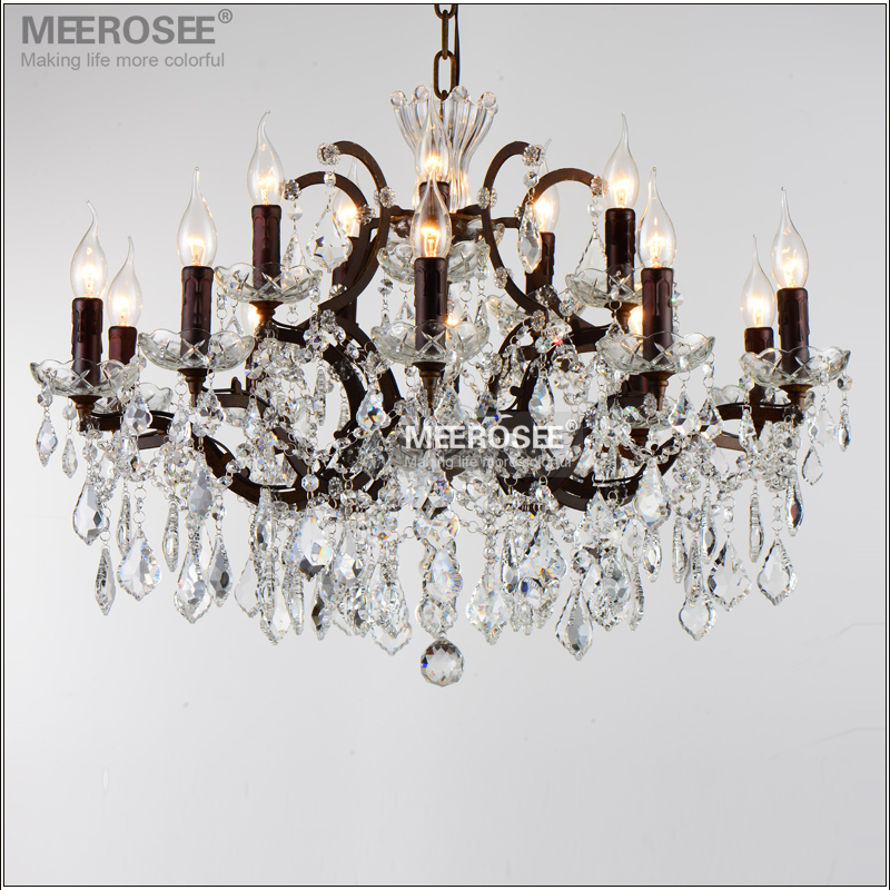 Compare Prices On Vintage Crystal Chandelier Online