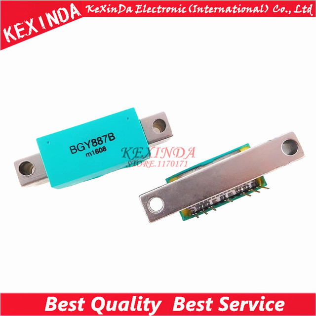 BGY887B BGY887 SMD IC 5 ชิ้น/ล็อตจัดส่งฟรี