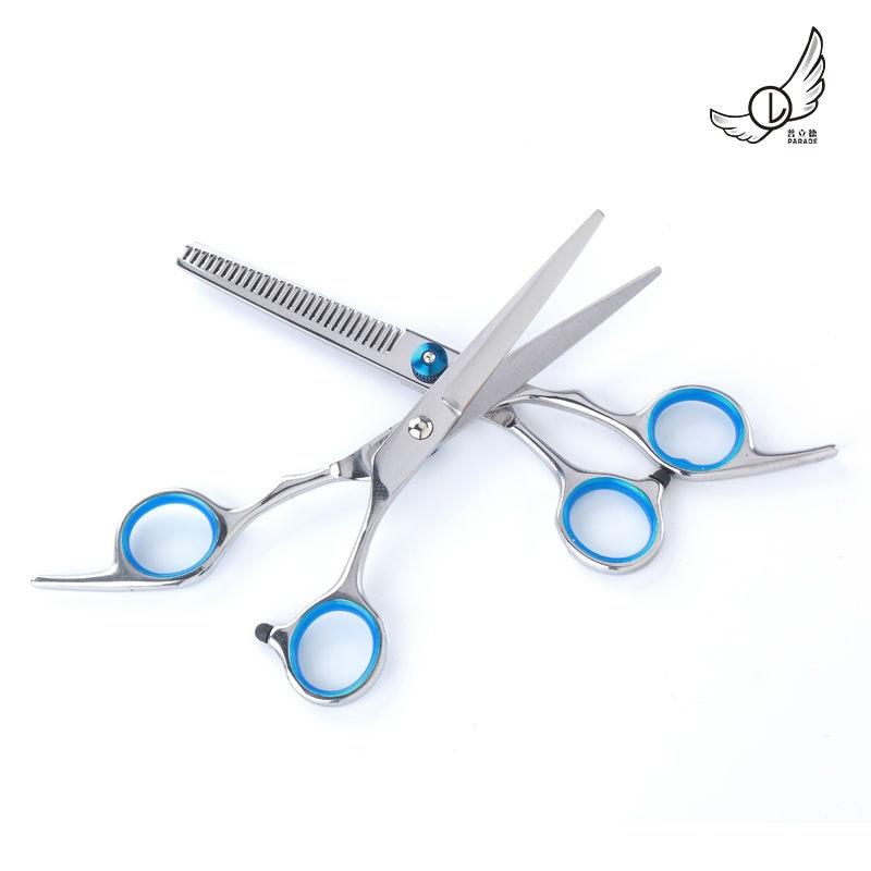 6 tuuman leikkaus oheneva muotoilutyökalu hiussakset - Hiustenhoito ja muotoilutuotteet - Valokuva 5