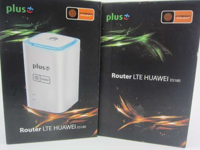 Huawei Unlocked E5180s-22 E5180as-22 CAT4 Router +One RJ-45 port + RJ-11 port+2 external antenna port