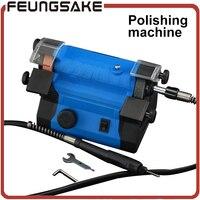 Mini Bohrmaschine Für Dremel Präzisionswerkzeuge Mini Mühle Schleifen, Polieren maschine Schneiden Schleifen maschinen für Jade schmuck