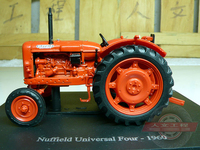 UH 1 43 Nuffield Tractor Model Alloy Agricultural Vehicle Model Favorites Model