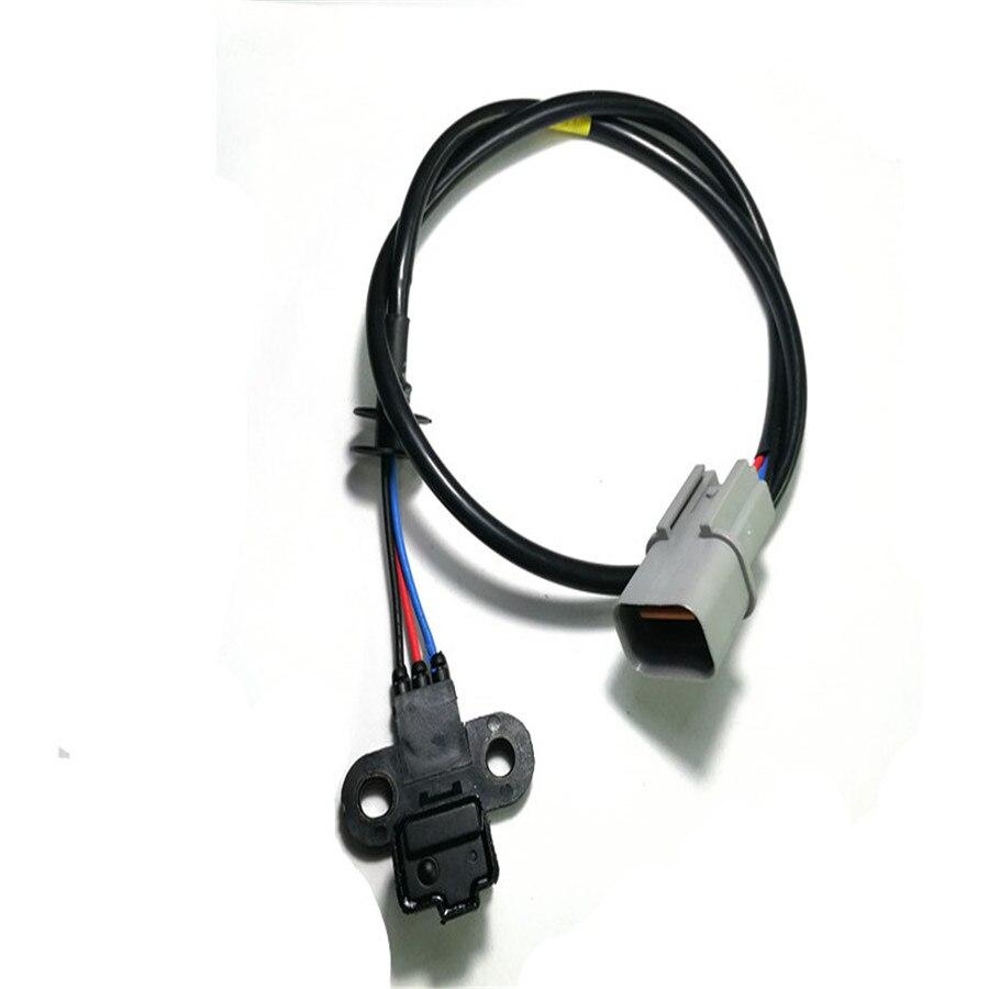 2014 Mitsubishi I Miev Camshaft: High Quality Camshaft Position Sensor MD320622 For
